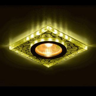 Точечное освещение / Встраиваемые светильники